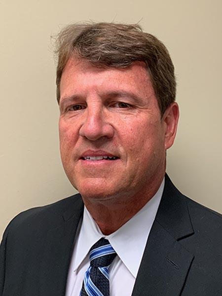 Bruce McGary